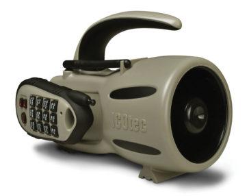 BestFoxCall ICOtec GC300