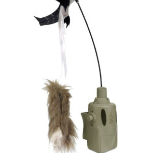 AD400 Predator Decoy – Brand New