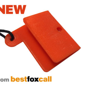 The BLAZE – Brand New From Best Fox Call