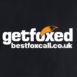 Black GetFoxed Hoodie2