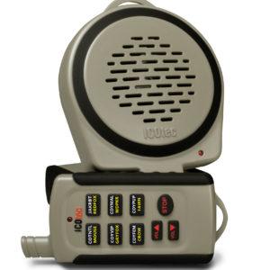 ICOtec GC101XL Fox Caller from Best Fox Call