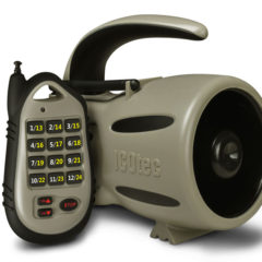 ICOtec GC350 PROGRAMMABLE Remote Electronic Fox Caller