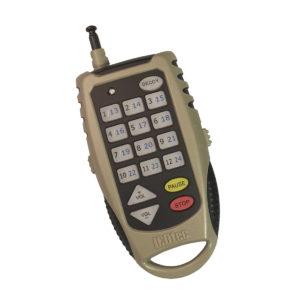ICOtec GEN2 GC350 Remote