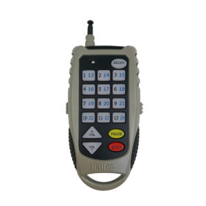 NEW – GEN2 ICOtec GC350 PROGRAMMABLE Remote Electronic Fox Caller