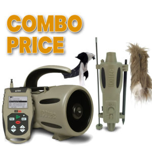 ICOtec GC500 Caller / PD200 Decoy Bundle