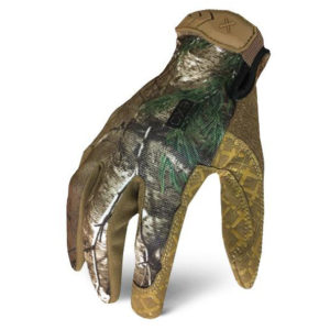 IRONCLAD Realtree Grip Shooting Gloves
