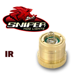 Sniper Hog 66LRX IR Led Pill