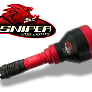 SNIPER HOG 66LRX TORCH WITH 1 X LED