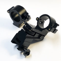 SNIPER HOG Adjustable Torch Mount