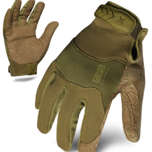 IRONCLAD Tactical Grip Shooting Gloves