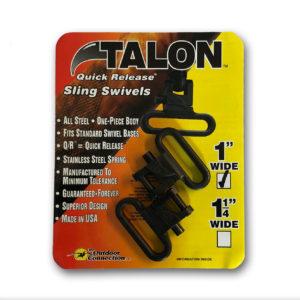Talon 1″ QR Sling Swivels