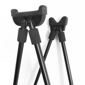 Seeland Decoy Quad Shooting Sticks