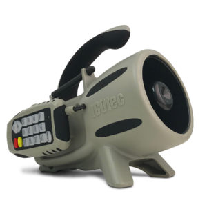 NEW – GEN2 ICOtec GC350 PROGRAMMABLE Remote Electronic Fox Caller