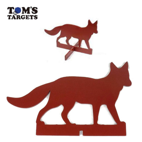 FOX-Target-with-Stand