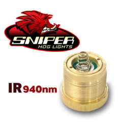 Sniper Hog 66LRX IR 940nm Led Pill