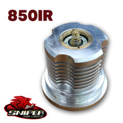 SniperHog Lights Coyote Cannon- 850nm IR LED PILL