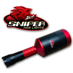 SHL COYOTE CANNON ONLY