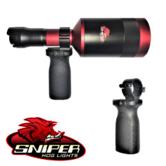 Sniper Hog Torch Handle