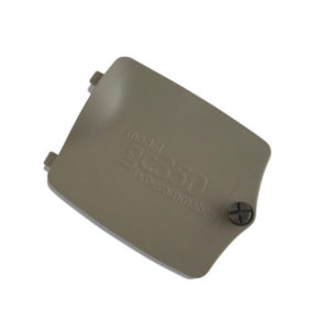 ICOtec GC350 Battery Compartment Cover