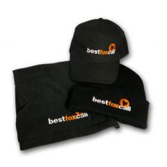 BestFoxCall Cap / Beanie / Snarf Combo