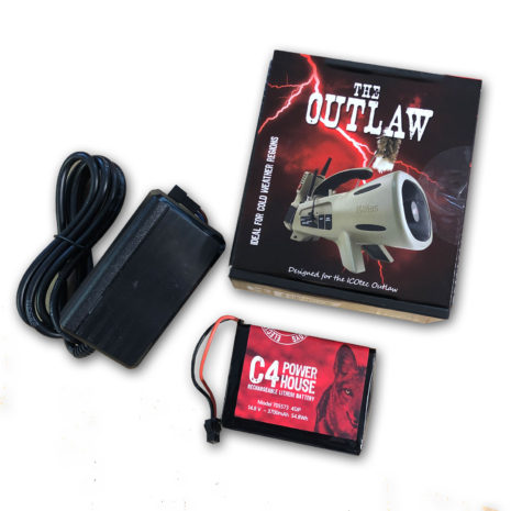 PowerPackOutlaw