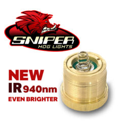 NEW – Sniper Hog 66LRX IR 940nm Led Pill – GEN2