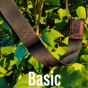 Safety Gun Strap (SGS) – BASIC